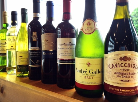 2900円ワイン