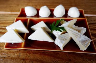 グランド チーズ味噌