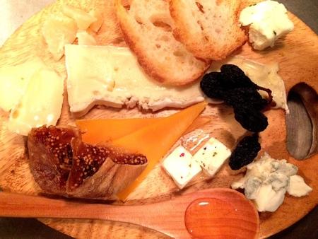 盛りRUSHチーズ