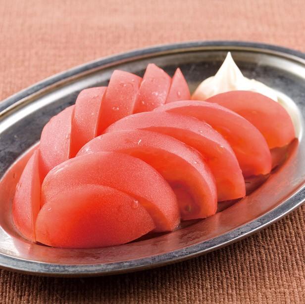 祝トマトスライス